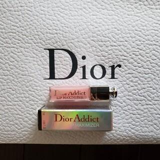 Dior - Dior Addict 001