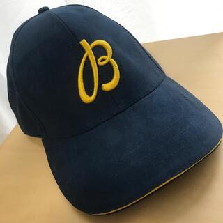 ブライトリング(BREITLING)のブライトリングキャップ 帽子 breitling (キャップ)