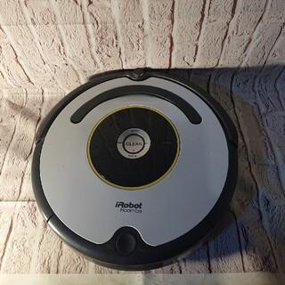 アイロボット(iRobot)のiRobot ・ルンバ630 ロボット掃除機(掃除機)