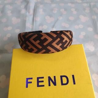 FENDI - ★オススメ  FENDI✨フェンディ  カチューシャ