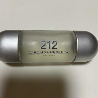 CAROLINA HERRERA - 香水 キャロライナ ヘレラ 212 オーデトワレ