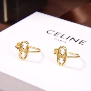 celine - CELINEセリーヌ ピアス 素敵 レディース