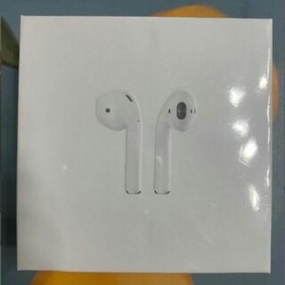 Apple - Apple AirPods エアーポッズ 新品未開封