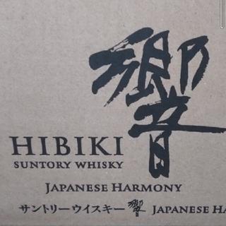 サントリー - ★響ジャパニーズハーモニー 1ケース12本