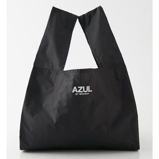 AZUL by moussy - AZUL BY MOUSSY ナイロンバッグ エコバッグ