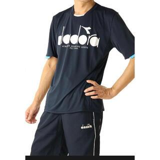 ディアドラ(DIADORA)の●新品 テニスウェア ディアドラ DIADORA メンズ(ウェア)