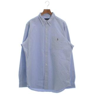 Ralph Lauren - Ralph Lauren カジュアルシャツ メンズ