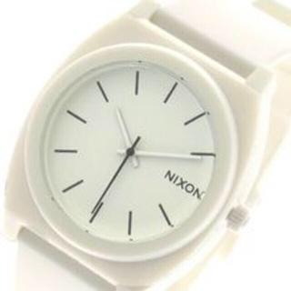 ニクソン(NIXON)のNIXON タイムテラー 腕時計(腕時計)