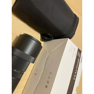 sigma150-600mm F5-6.3 DG OS HSM C キヤノン用
