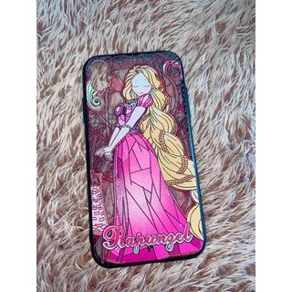 ディズニー(Disney)のiPhoneXR ラプンツェル(iPhoneケース)
