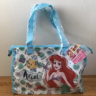 アリエル - プールバッグ アリエル プリンセス ディズニー Disney スイミング 水泳