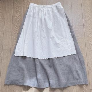 SM2 - エプロンスカート ★最安値★