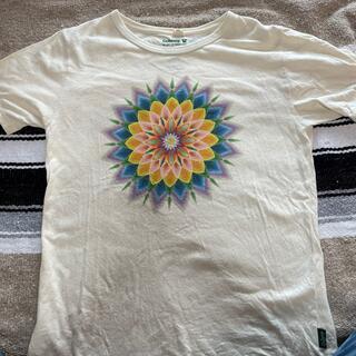 GO HEMP - Gohemp yogu Tシャツ
