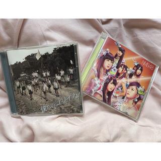 エヌエムビーフォーティーエイト(NMB48)のNMB48 CD(アイドルグッズ)