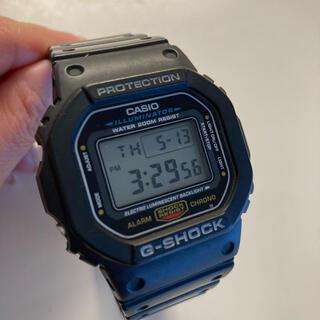 G-SHOCK - CASIO G-SHOCK DW5600E