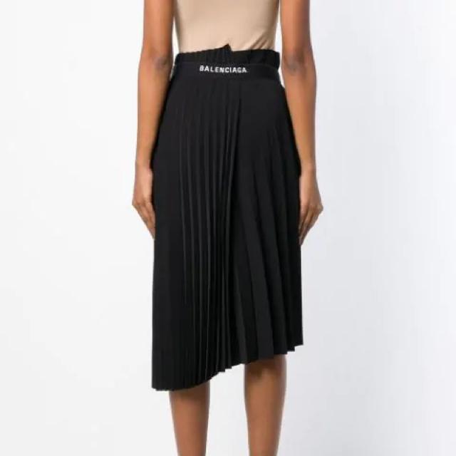 Balenciaga(バレンシアガ)のbalenciaga   レディースのスカート(ロングスカート)の商品写真
