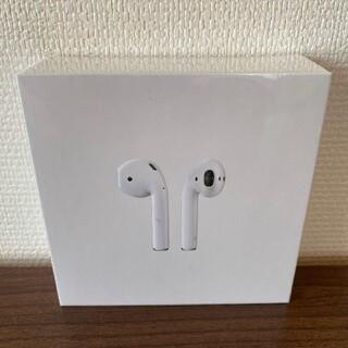Apple - エアーポッズ 第二世代 AirPods 第2世代