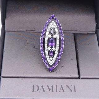 Damiani - ダミアーニ 「女王」という名のリングです