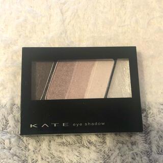 KATE - ★KATE ケイト アイシャドウ 4色とハイライト