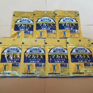 コバヤシセイヤク(小林製薬)の小林製薬 マカEX 30日分×7袋(その他)