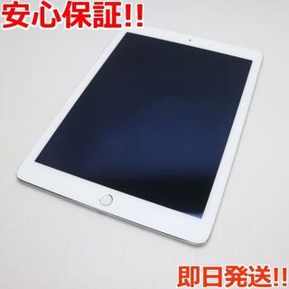 アップル(Apple)の美品 iPad Air 2 Wi-Fi 16GB シルバー (タブレット)
