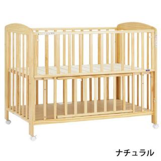 KATOJI - カトージ(KATOJI) / ベビーベッド ハイタイプ