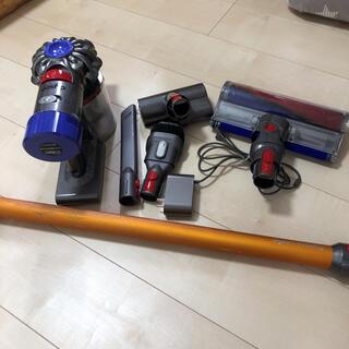 Dyson - ダイソン 掃除機