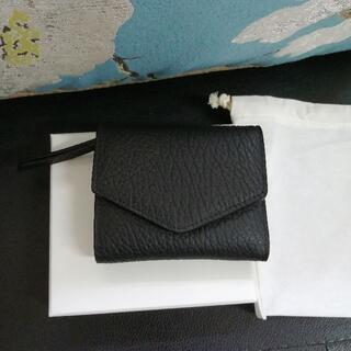 Maison Margiela エンベロープ 三つ折り財布 ウォレット