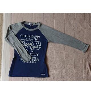 シュープ(SHOOP)のCHOOP 長袖Tシャツ 140(Tシャツ/カットソー)