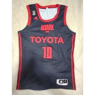 アディダス(adidas)のアルバルク東京 ユニフォーム ザックバランスキー adidas アディダス(バスケットボール)
