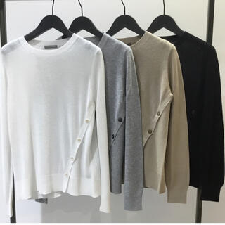 Theory luxe - theory luxe ニット