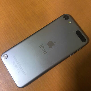 iPod touch - ipod touch 5世代 16GB