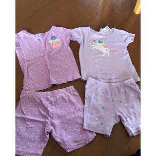carter's - 子供服 カーターズ パジャマ ルームウェア サイズ90~100