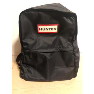 HUNTER - リュック(HUNTER)16L