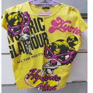 ヒステリックグラマー(HYSTERIC GLAMOUR)のヒステリックグラマーmini(Tシャツ/カットソー)