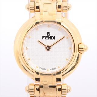 FENDI - フェンディ  GP   レディース 腕時計