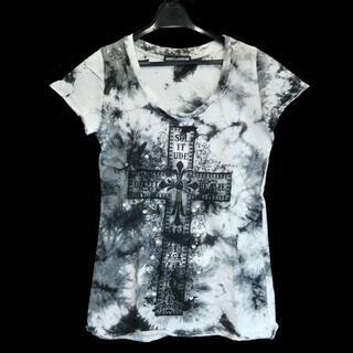 ゴーストオブハーレム(GHOST OF HARLEM)のGHOST OF HARLEM タイダイTシャツ(Tシャツ(半袖/袖なし))