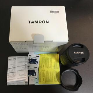 TAMRON - TAMRON 28-75F2.8 レンズ