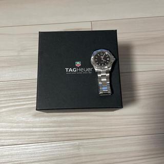 タグホイヤー(TAG Heuer)のTAG Heuer Aquaracer 500M(腕時計(アナログ))