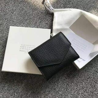 Maison Martin Margiela - maison martin margiela 三つ折り財布