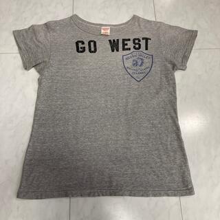 デニムダンガリー(DENIM DUNGAREE)のデニム&ダンガリー 160Tシャツ(Tシャツ(半袖/袖なし))