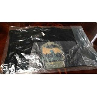 UNDERCOVER - 未開封 GU × UNDERCOVER メンズ Lサイズ 完売Tシャツ ブラック
