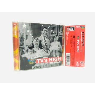 SMAP - プレミア盤/フジテレビ『TV'S HIGH』DVD/帯付/木村拓哉/宇多田ヒカル