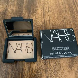 NARS - 新品 NARS ブロンズパウダー
