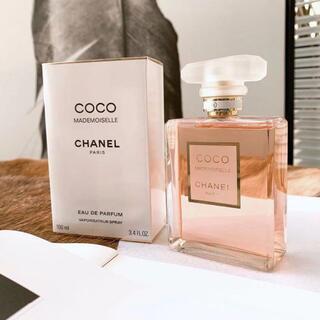 CHANEL - シャネル香水coco mademoiselle
