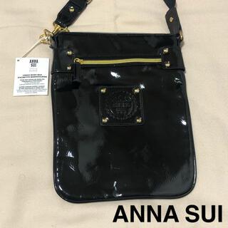 ANNA SUI - アナスイ ショルダーバック ノベルティ