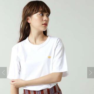 アディダス(adidas)のadidas originals MINI SHMOO TEE(Tシャツ(半袖/袖なし))