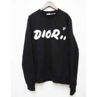Dior - 【正規品‼️】 DIOR ディオール KAWS カウズ BEE スウェット