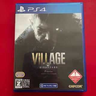 PlayStation4 - バイオハザード ヴィレッジ Z Version PS4