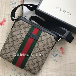 Gucci - GUCCIのメッセンジャーバッグです。